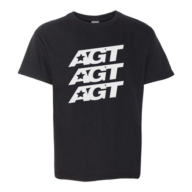 America's Got Talent AGT Kids Short Sleeve T-Shirt