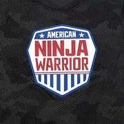 American Ninja Warrior Kid's Performance Tee