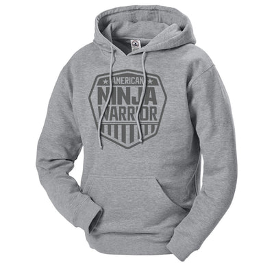American Ninja Warrior Hooded Sweatshirt
