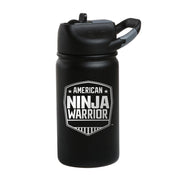 American Ninja Warrior Logo Laser Engraved SIC Water Bottle