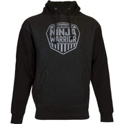 American Ninja Warrior Classic Adult Heavyweight Hoodie