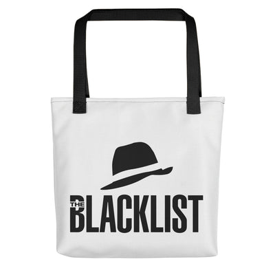 The Blacklist Hat Icon Premium Tote Bag