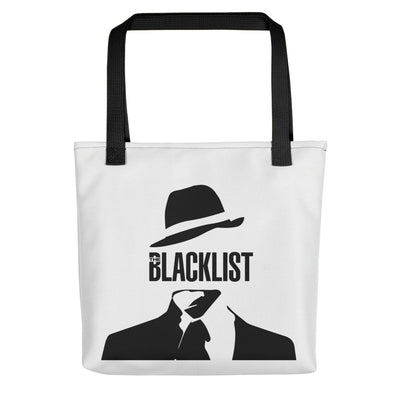 The Blacklist Man Icon Premium Tote Bag