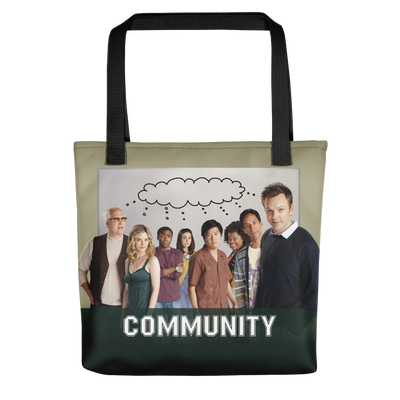Community Cast Premium Tote Bag