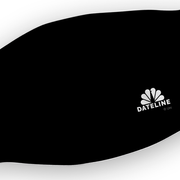 DATELINE Logo Washable Face Mask