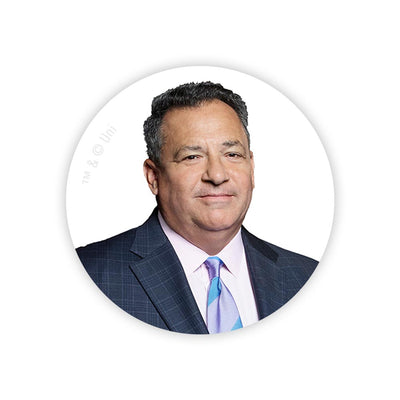DATELINE Josh Mankiewicz PopSocket