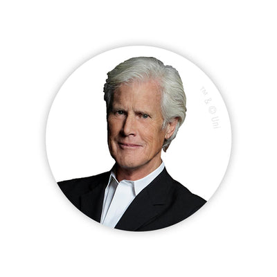 DATELINE Keith Morrison PopSocket
