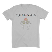 Friends Turkey Tee