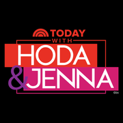 TODAY Show With Hoda & Jenna Men's Tri-Blend T-Shirt
