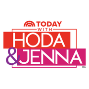 TODAY Show With Hoda & Jenna Adult Tank Top