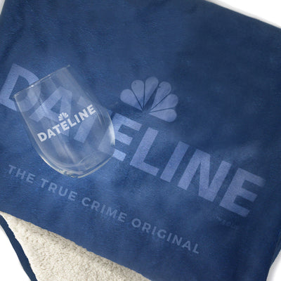 DATELINE Ultimate Fan Gift-Wrapped Holiday Bundle