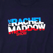 The Rachel Maddow Show Logo Tee