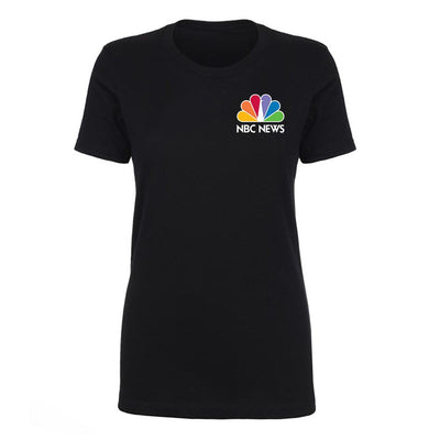 NBC News Women's Short Sleeve T-Shirt