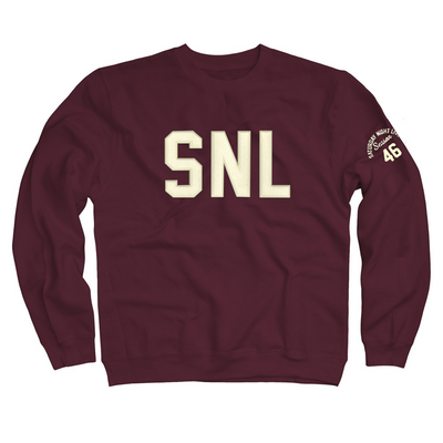 SNL Season 46 Sweatshirt