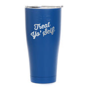 Parks and Recreation Treat Yo Self Laser Engraved SIC Tumbler