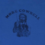 Saturday Night Live More Cowbell Tee