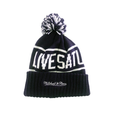Saturday Night Live Pom Beanie