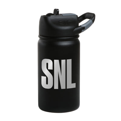 Saturday Night Live Logo Laser Engraved SIC Water Bottle