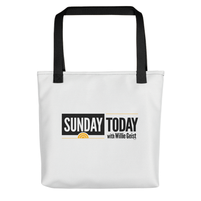 Sunday Today Logo Premium Tote Bag