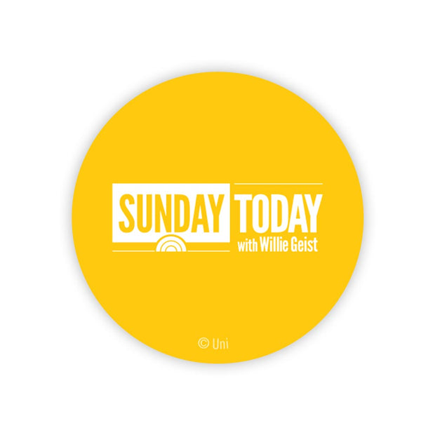 Sunday TODAY Yellow PopSocket