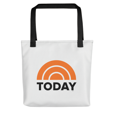 TODAY Show Logo Premium Tote Bag