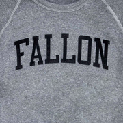 The Tonight Show Starring Jimmy Fallon Varsity Sweatshirt
