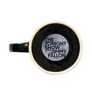 The Tonight Show Starring Jimmy Fallon Official On-Air Mug