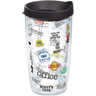 The Office - Smorgasbord Tervis Tumbler