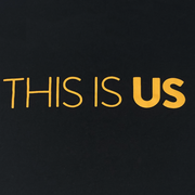 This Is Us Logo Tee