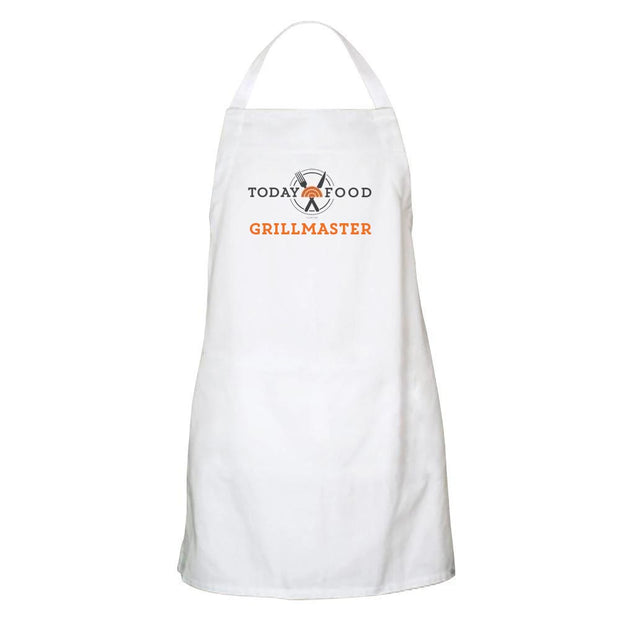Personalized TODAY Food Apron
