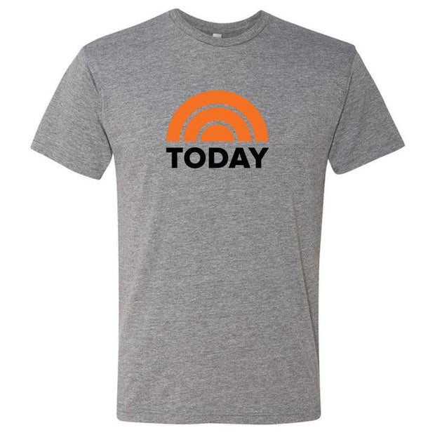 TODAY Men's Tri-Blend Short Sleeve T-Shirt