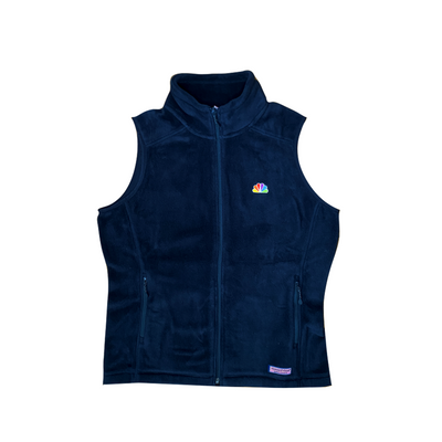 NBC x Vineyard Vines Women's Westerly Vest