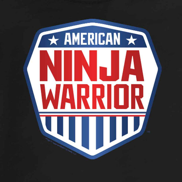 American Ninja Warrior Short Sleeve Kids T-Shirt