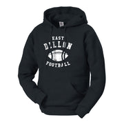 Friday Night Lights East Dillon Football Hooded Sweatshirt