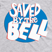 Saved By The Bell Men's Short Sleeve T-Shirt