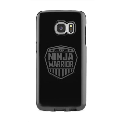 American Ninja Warrior Samsung Galaxy Tough Phone Case