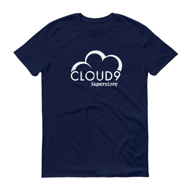 Superstore Cloud 9 Men's Short Sleeve T-Shirt