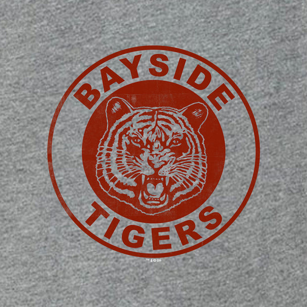 Saved By The Bell Bayside Tigers Women's Tri-Blend Dolman T-Shirt