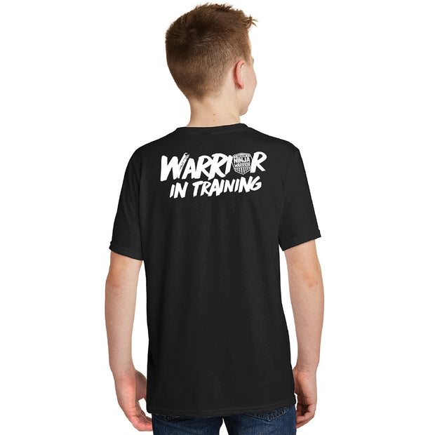 American Ninja Warrior Americana Youth T-shirt