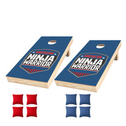 American Ninja Warrior Corn Hole