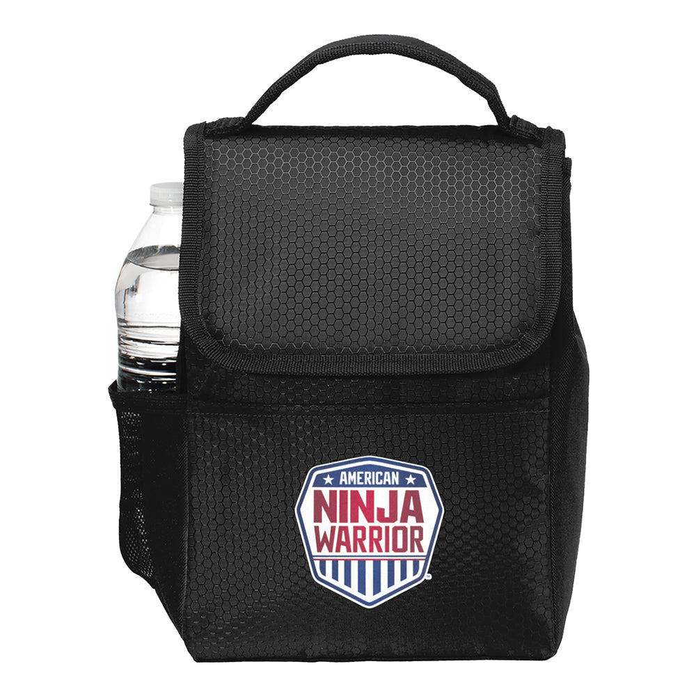 American Ninja Warrior Lunch Cooler