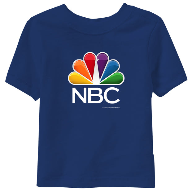 NBC Kids Short Sleeve T-Shirt