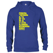 Brooklyn Nine-Nine Ampersand Hooded Sweatshirt