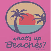 Brooklyn Nine-Nine What's Up Beaches? Tough Phone Case
