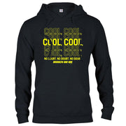Brooklyn Nine-Nine Cool  Cool Hooded Sweatshirt