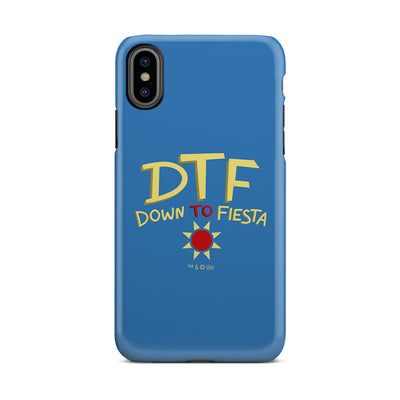 Brooklyn Nine-Nine Down to Fiesta Tough Phone Case