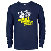 Brooklyn Nine-Nine No Doubt Crew Neck Sweatshirt