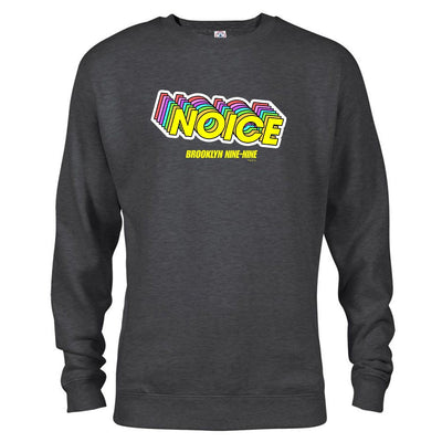 Brooklyn Nine-Nine Noice Crew Neck Sweatshirt
