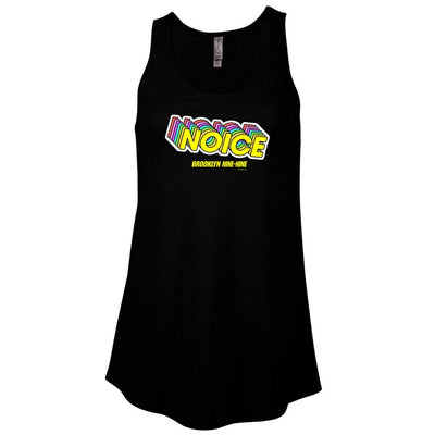 Brooklyn Nine-Nine Noice Women's Flowy Tank Top
