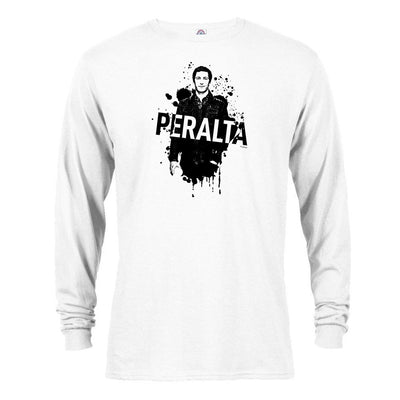 Brooklyn Nine-Nine Peralta  Long Sleeve T-Shirt